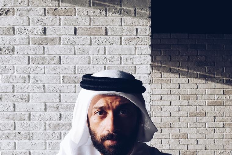 Emirati filmmaker Mustafa Abbas sheds light on the business of filmmaking