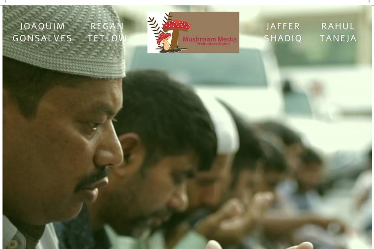 Mushroom Media releases documentary on Iftar