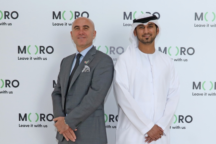 Moro Hub and Avaya partner to launch UC Cloud Service Solutions in the UAE