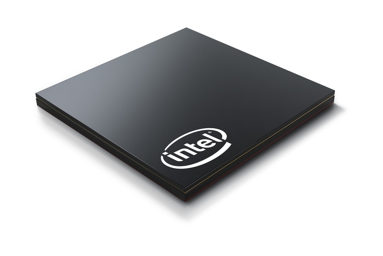 Intel launches Lakefield hybrid processors