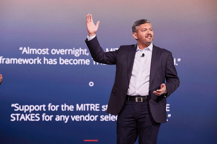 McAfee pitches threat intelligence service with MVISION Insights