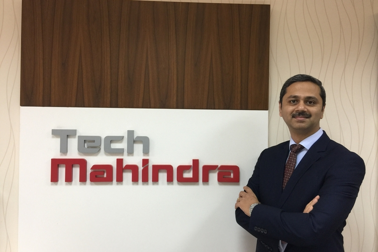 Tech Mahindra appoints new SVP and head of Middle East & Africa