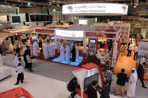 Abu Dhabi makes an impact at GITEX