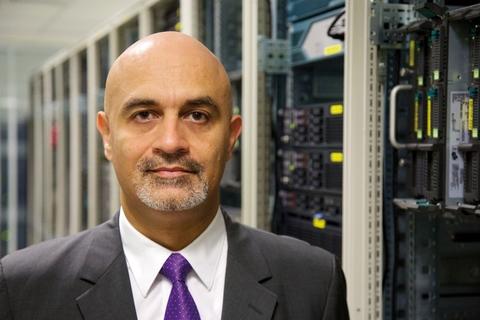 eHDF enhances data centre services with Cisco ACI