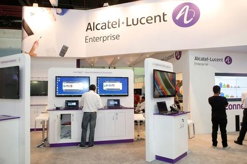 Alcatel-Lucent Enterprise voices optimism at GITEX
