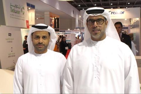 Al Ain demos smart services at GITEX