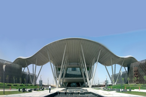 Qatar set to expand science and technology park