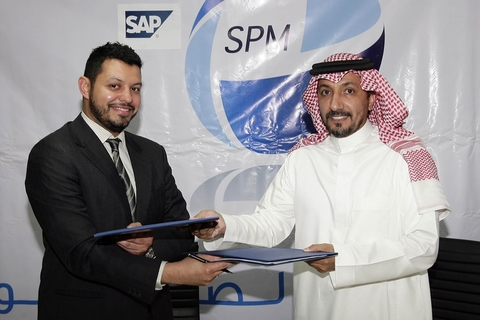 SPMC heads to the cloud with SAP