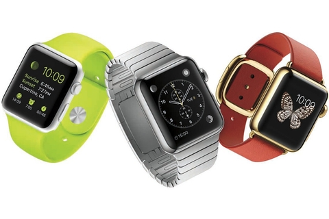 Wearables market to hit 237m devices by 2020