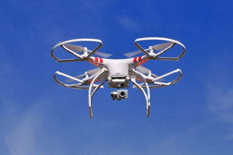 Dubai makes licenses mandatory for all drone users