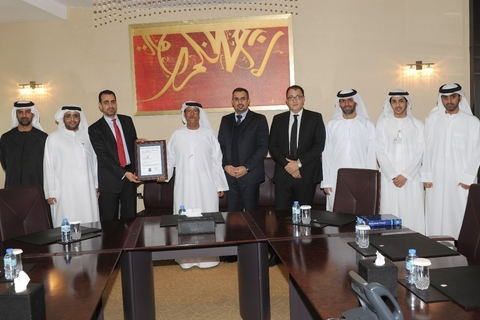 Abu Dhabi Department of Finance achieves ISO 27001:2013