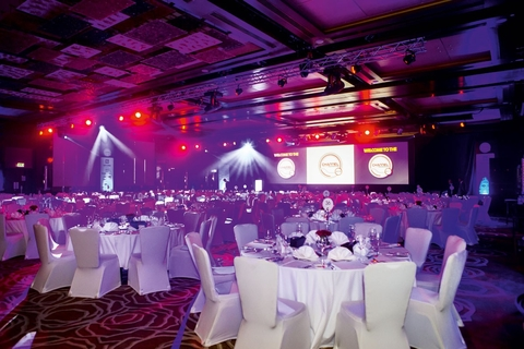 TONIGHT: Channel ME Awards 2016