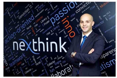 Nexthink names Haceb as partner in Lebanon