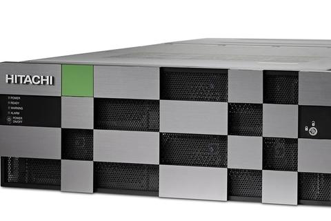 Hitachi unveils new line-up of SDI solutions