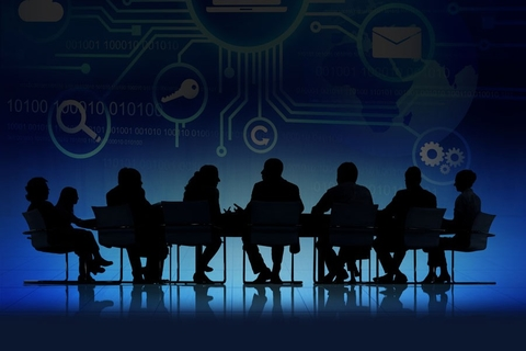 Cybersecurity breaches hit half of UAE organisations