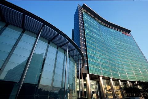 Huawei builds greener supply chain