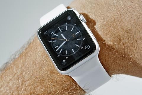 Saudi Hollandi Bank offers Apple Watch banking