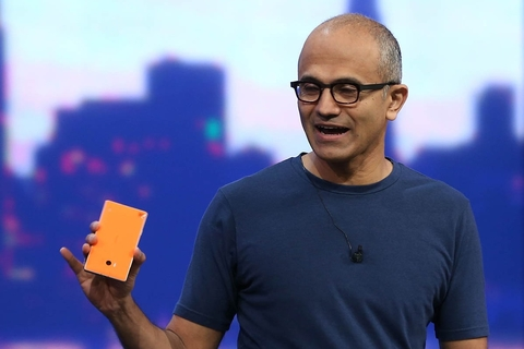 Update: Microsoft to shed 7,800 jobs as smartphone strategy falters