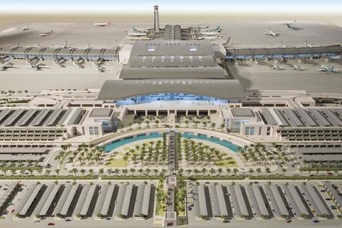 Muscat International Airport gets new R&M fibre backbone
