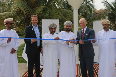 Omantel launches first Ericsson Zero Site in Oman
