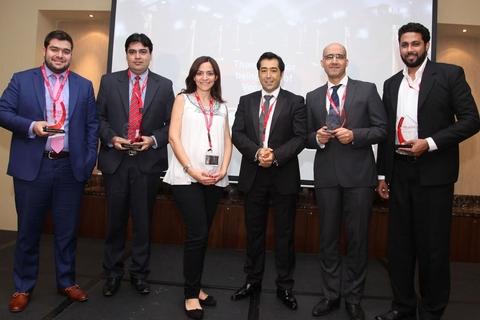 Vocalcom hosts partner conference and awards