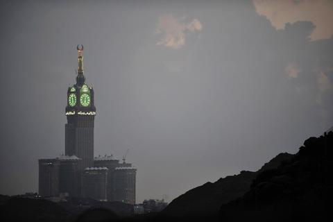 Saudi Arabia partners with Huawei on smart Hajj tech