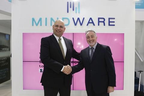 Mindware, Unify sign partnership deal