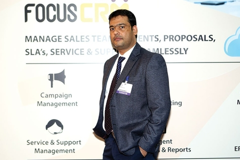 Focus Softnet forges new partnerships