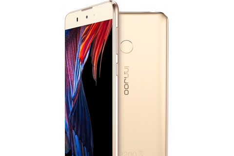 InnJoo unveils new smartphone