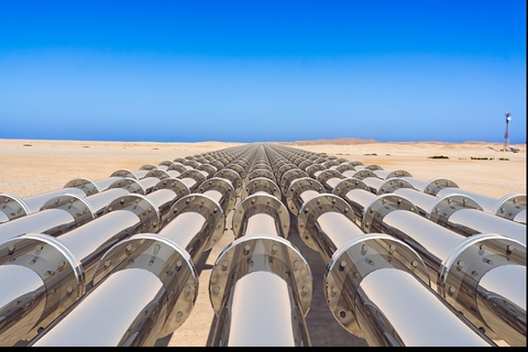 Omantel to connect Khazzan Gas Field with telecom network