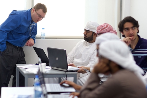 Khalifa University and Raytheon partner for cybersecurity