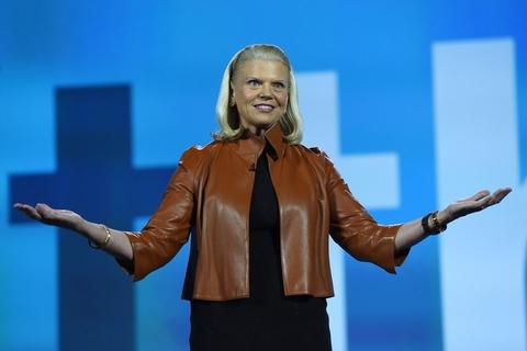 IBM and Salesforce cement strategic partnership