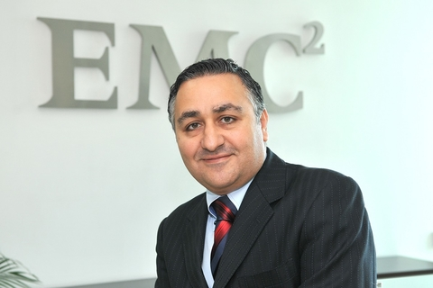 Majority of businesses in GCC to switch to Flash storage