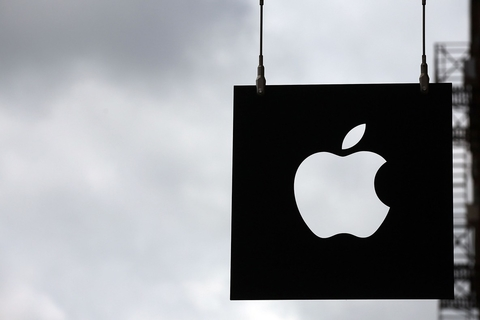 In pics: Apple Q2 financials