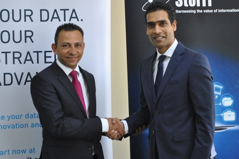 StorIT signed as Commvault distributor for Middle East