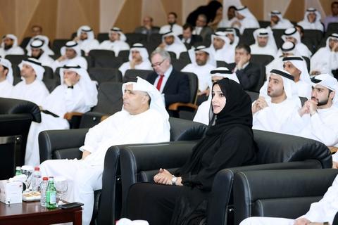Smart Dubai Office and RTA discuss smart city