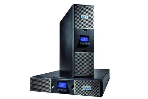Eaton boosts IT applications power requirements with new UPSs