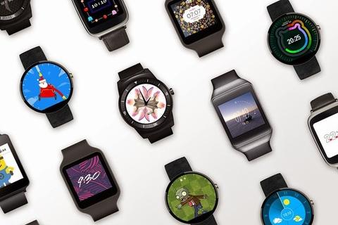In pics: Top 5 smartwatch vendors