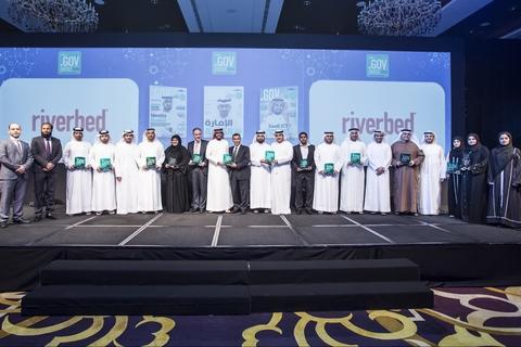 .GOV Awards honour Dubai & Northern Emirates public sector IT achievements