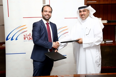 Injazat partners with Maestrano for SME apps