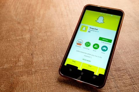Snaplytics survey explores Snapchat trends among brands