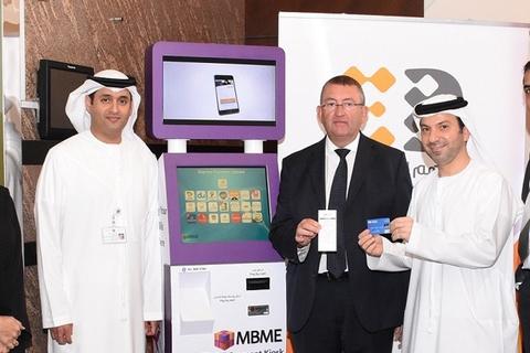 MoF launches e-dirham card services
