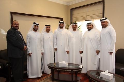 SDG honours individuals for Majlis feedback