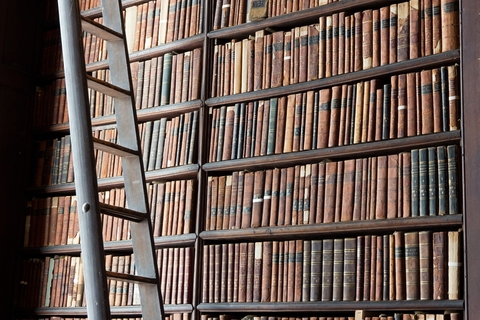 Online library launched for Arabic academic content