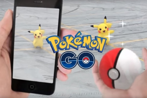 Rio 2016: Gymnast racks up $5,000 in data charges playing Pokémon Go