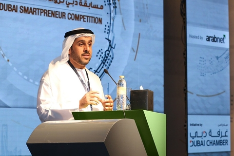 Dubai Chamber launches Smartpreneur Competition