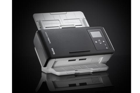 Kodak Alaris unveils wireless network scanners to support BYOD