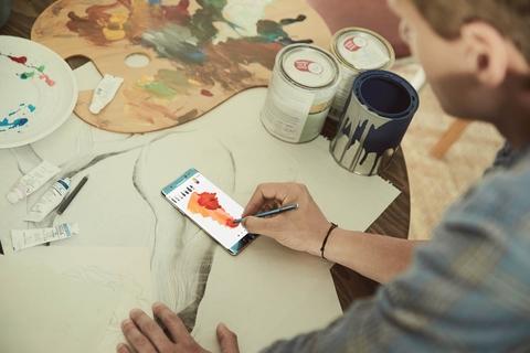 Samsung begins sales of refurbished Galaxy Note 7