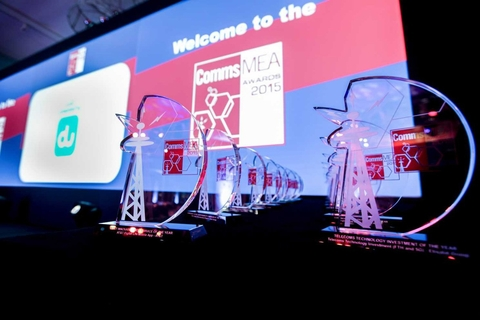 Nominations open for CommsMEA Awards 2016