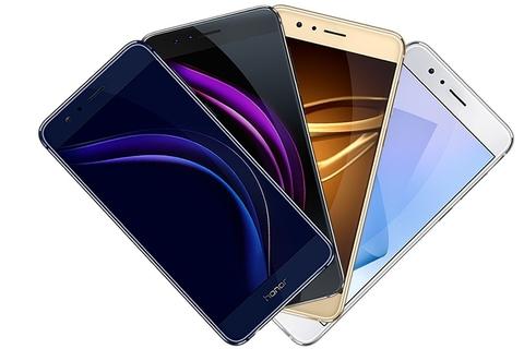Huawei Honor 8: beauty runs deep